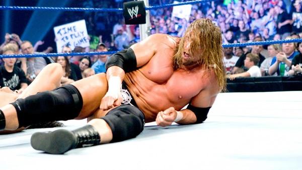 Triple H SummerSlam 2008