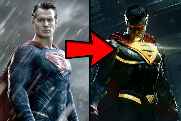 Justice league 10 insane fan theories you need to see stopboris Images