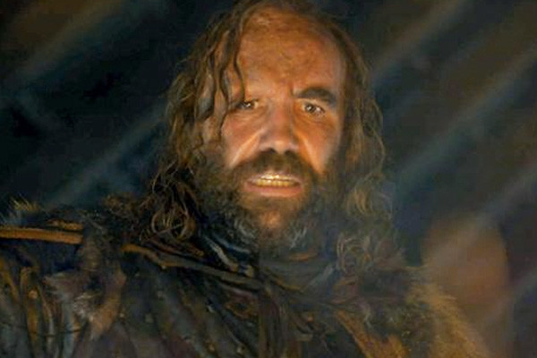 The Hound Fire Vision