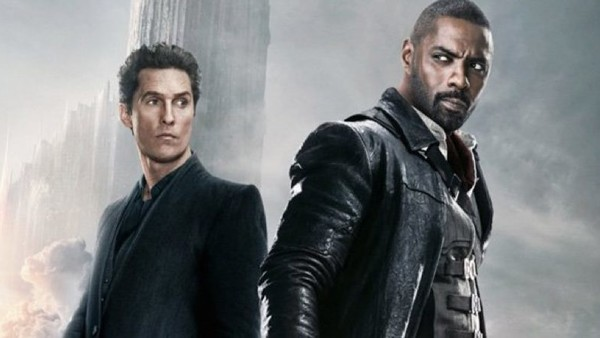 The Dark Tower Idris Elba