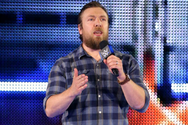 Daniel Bryan Will Wrestle Again According To Brie Bella