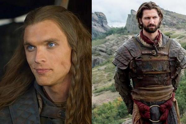 Game Of Thrones: 18 Actors Who Were Replaced – Page 11 Daario Naharis Recast Reason