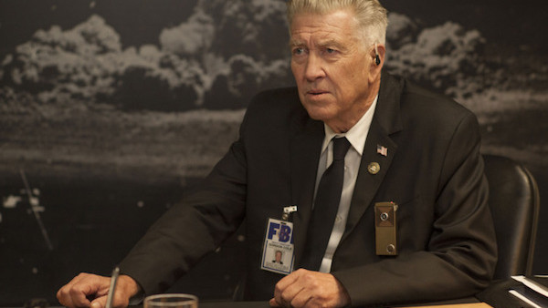 4 What It S Really Like Working With David Lynch
