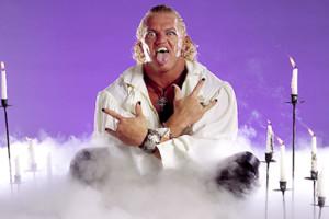 Gangrel WWE
