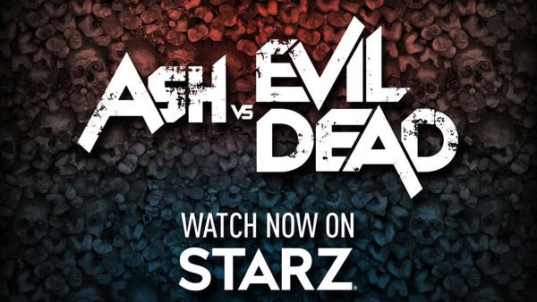Ash Vs Evil Dead Halloween Horror Nights Universal