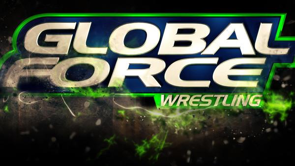 Gfw Global Force Wrestling Logo