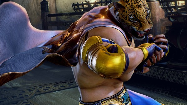 Tekken 7 Ranking Every Character From Worst To Best Page 32