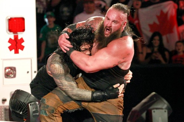 What to expect on WWE RAW