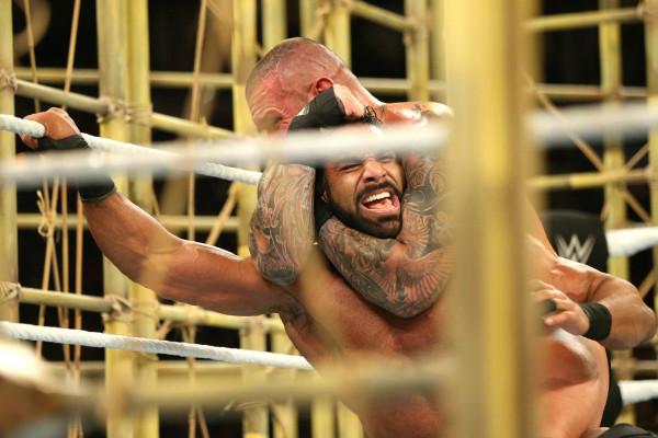 Chris Jericho Makes His Return on Tonight's WWE SmackDown (Video, Photos)