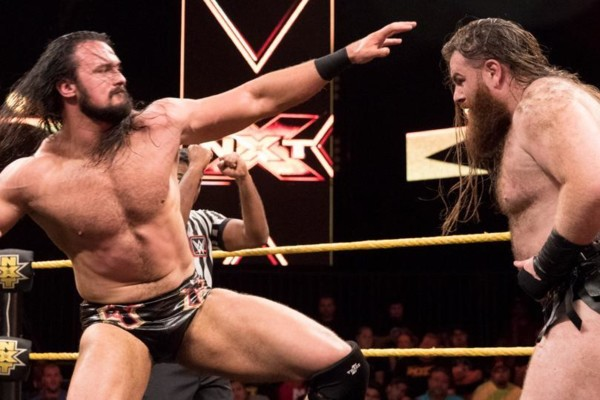 411's WWE NXT Report 7.19.17