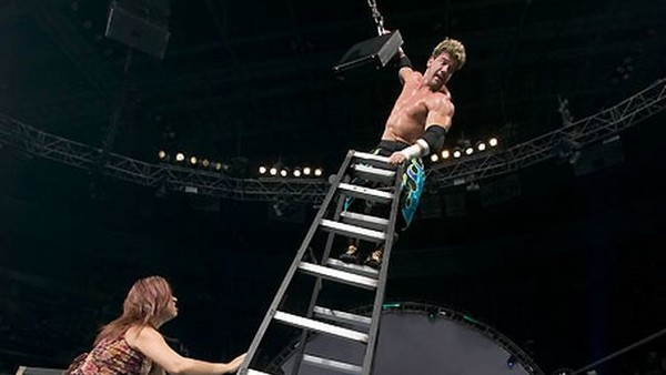 Shawn Michaels Vader