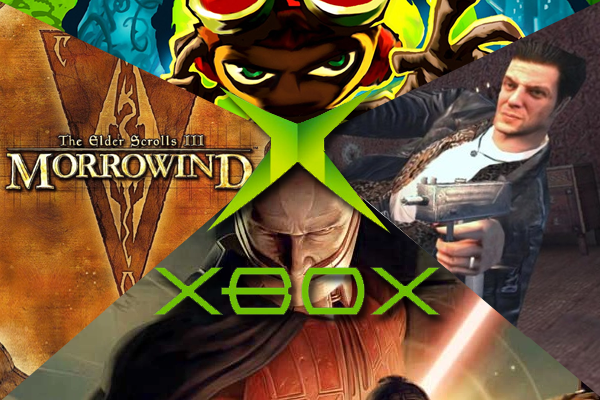 Xbox One Backwards Compatibility: 10 Xbox Originals We Can't Wait To Play