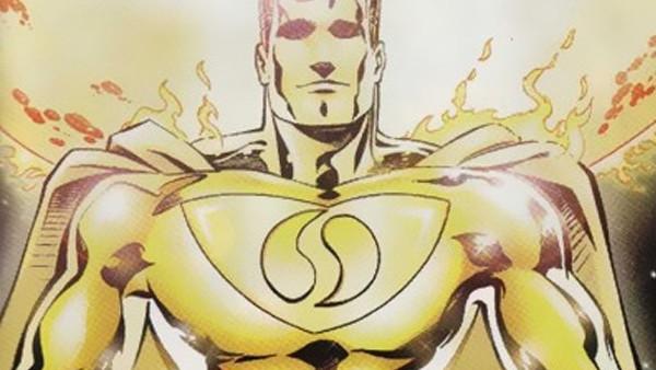 lord Superman