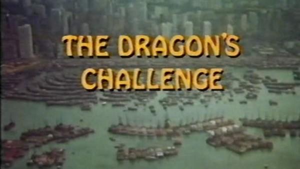 Spider-Man The Dragons Challenge