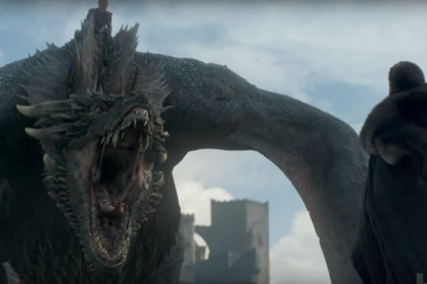 Eastwatch Trailer Game Of Thrones