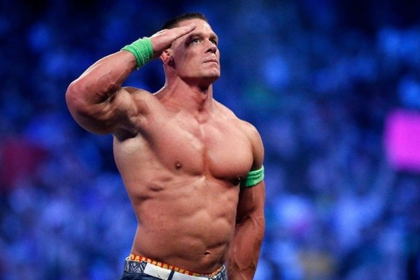 John Cena Match Added To Summerslam