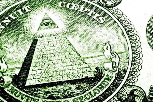 12. Once Upon A Time There Was A Real Illuminati