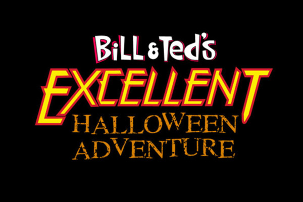 Universal Orlando Halloween Horror Nights Bill And Ted