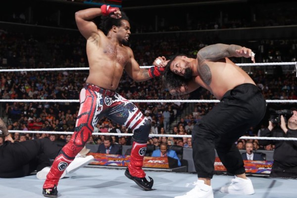 SmackDown Recap: Shelton's In-ring Return