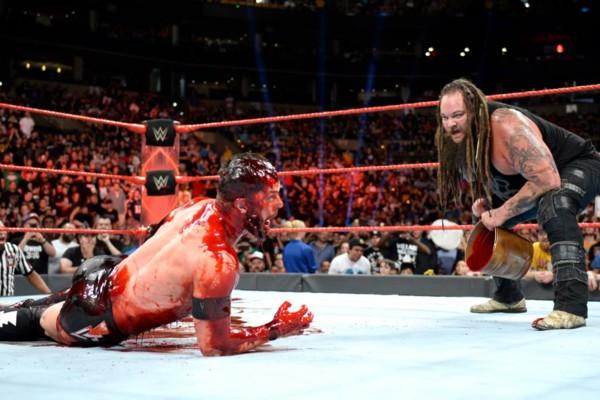 Finn Balor Bray Wyatt
