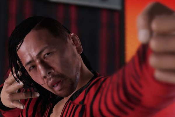 WWE 2K18 - Week 3 - Roster Reveal