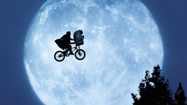 E.T. Moon