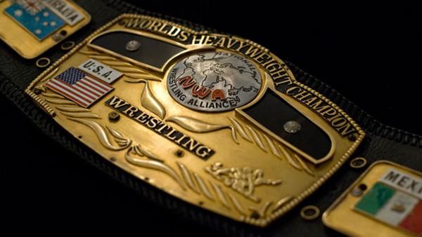 NWA Title