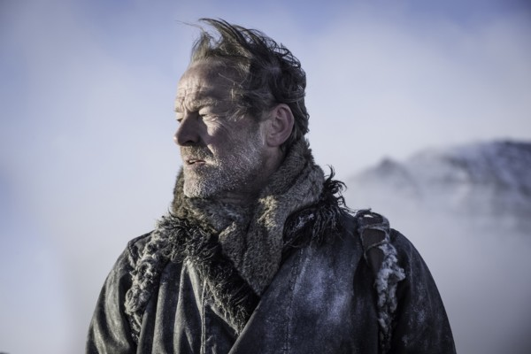 Game of Thrones Jorah Mormont Beyond The Wall