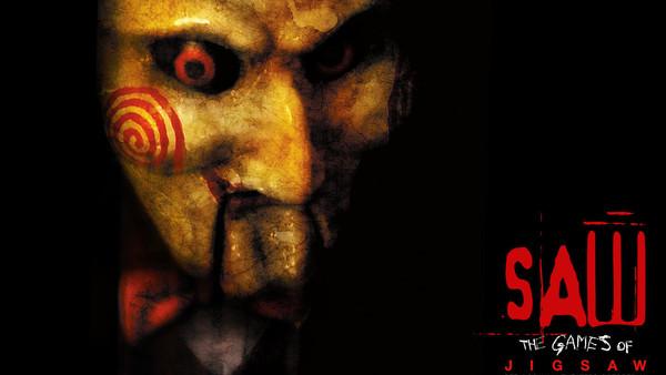 Saw Games of Jigsaw Halloween Horror Nights Universal Orlando