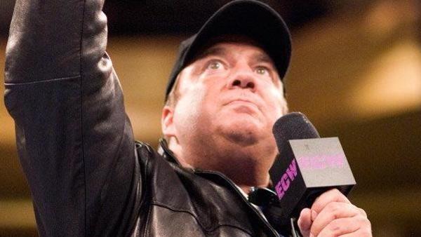 Paul Heyman ECW