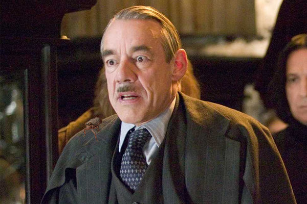 Barty Crouch Sr Harry Potter