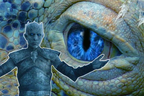 Night King Dragon S Eye