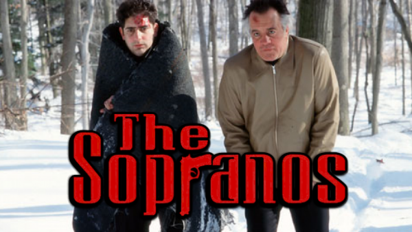 The Sopranos: 10 Greatest Ever Episodes