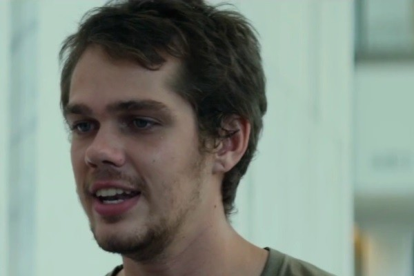 Ellar Coltrane The Circle