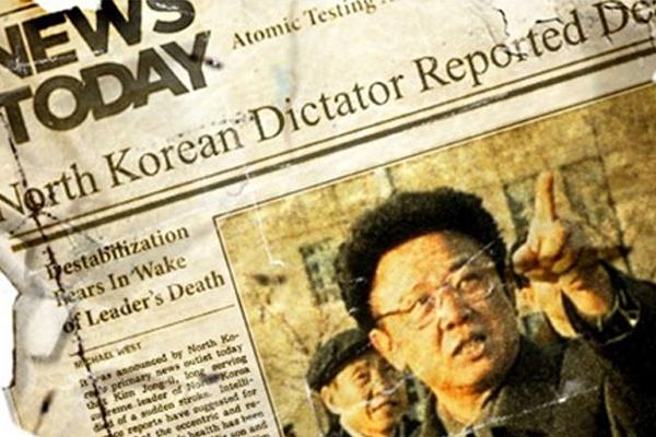 Homefront Kim Jong Un