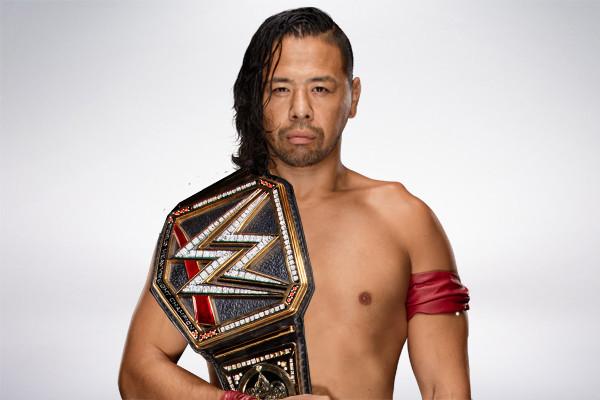 5 Reasons Shinsuke Nakamura Shouldn t Become WWE Champ At SummerSlam 2017. 5 Reasons Shinsuke Nakamura Shouldn t Become WWE Champ At