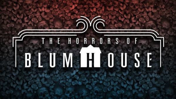 Horrors Of Blumhouse Universal Orlando Halloween Horror Nights