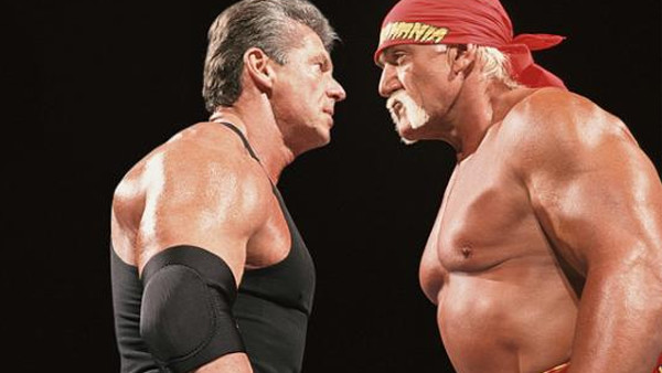 10 Wwe Wrestlers Vince Mcmahon Couldn T Control