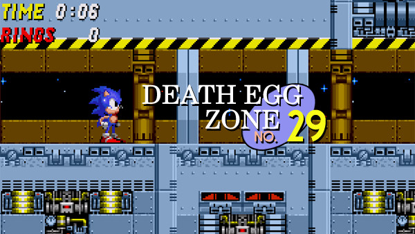 Ranking Every Classic Sonic The Hedgehog Level From Worst To Best Page 5