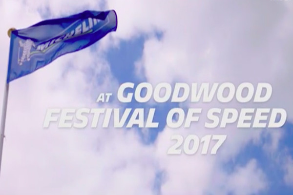 Michelin Goodwood Festival Of Speed