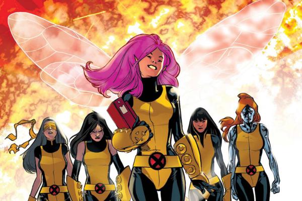 Pixie X-Men