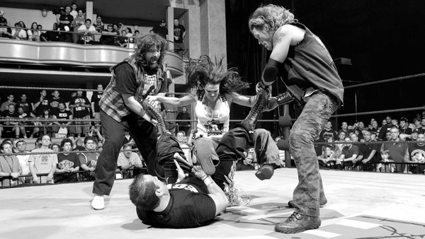 10 Car Crash Wrestling Matches That You Absolutely Adore – Page 3