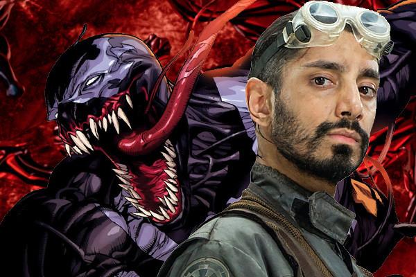 Riz Ahmed Venom