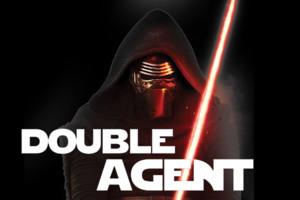 Kylo Ren Double Agent