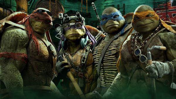 Ranking Every Teenage Mutant Ninja Turtle Film Worst To Best