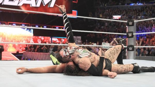 SummerSlam 2011 CM Punk