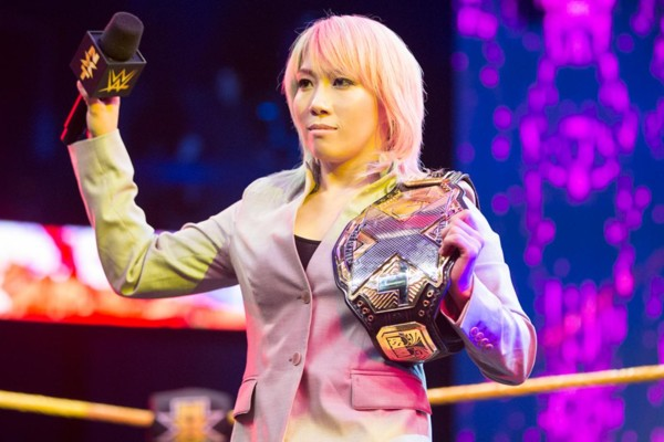 Asuka's Main Roster Future Revealed