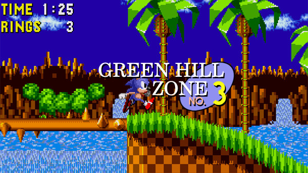 Ranking Every Classic Sonic The Hedgehog Level From Worst To