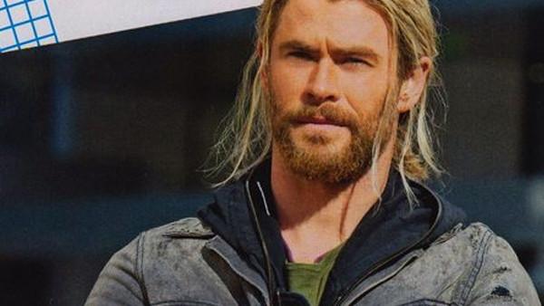 Thor New York