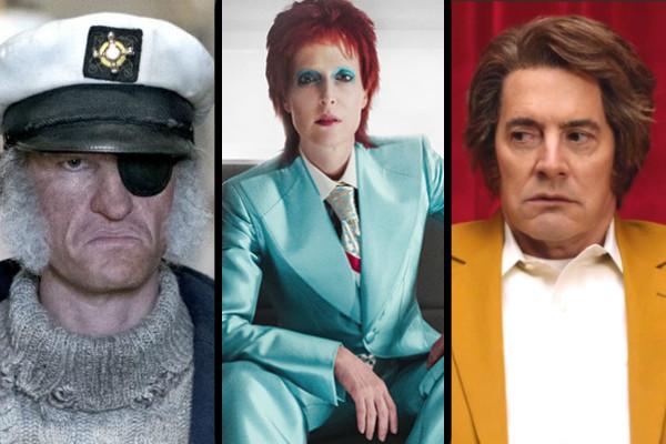 Best TV Performances 2017
